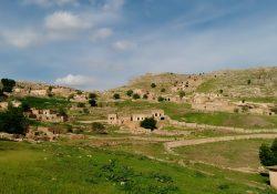 Mağara(Kiwax) Köyü