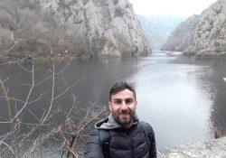 Üsküp(Skopje)